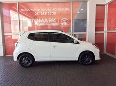 2021 Toyota Agya 1.0 Auto Mpumalanga Middelburg_2