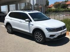 2021 Volkswagen Tiguan AllSpace 1.4 TSI C/LINE DSG (110KW) Gauteng
