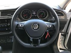 2021 Volkswagen Tiguan AllSpace 1.4 TSI CLINE DSG 110KW Gauteng Centurion_2