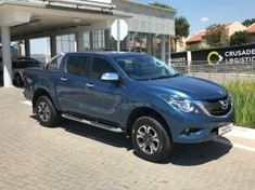 2021 Mazda BT-50 2.2 TDi SLE Auto Double Cab Bakkie Gauteng