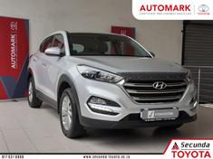 2018 Hyundai Tucson 2.0 Premium Mpumalanga