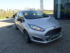 2016 Ford Fiesta 1.4 Ambiente 5-Door North West Province