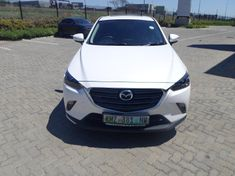 2020 Mazda CX-3 2.0 Individual Auto North West Province