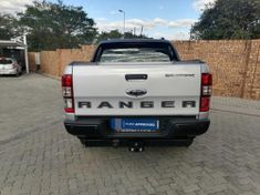 2021 Ford Ranger 2.0TDCi Wildtrak Auto Double Cab Bakkie North West Province Rustenburg_3