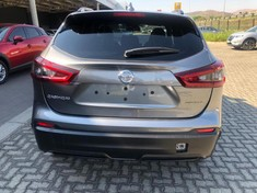 2021 Nissan Qashqai 1.2T Midnight CVT North West Province Rustenburg_3