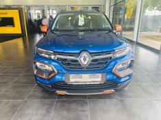 2021 Renault Kwid 1.0 Climber 5-Door AMT North West Province