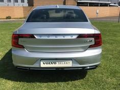 2020 Volvo S90 D5 Inscription GEARTRONIC AWD Gauteng Johannesburg_3
