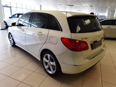 2014 Mercedes-Benz B-Class B 180 Be At  Western Cape Cape Town_2