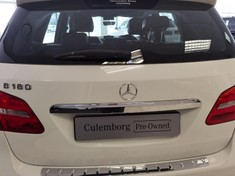 2014 Mercedes-Benz B-Class B 180 Be At  Western Cape Cape Town_3