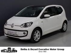 2015 Volkswagen Up Move UP 1.0 3-Door Gauteng
