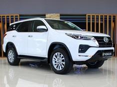 2021 Toyota Fortuner 2.8GD-6 R/B Auto Gauteng