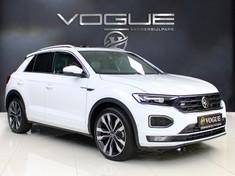 2021 Volkswagen T-Roc 2.0 TSI 4M R-Line DSG Gauteng