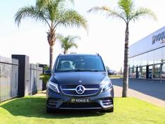 2021 Mercedes-Benz V-Class V300d Exclusive Gauteng_1