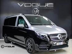 2021 Mercedes-Benz V-Class V300d Avantgarde AMG Line Gauteng_0