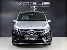 2021 Mercedes-Benz V-Class V300d Avantgarde AMG Line Gauteng_1