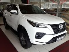 2021 Toyota Fortuner 2.4GD-6 4x4 Auto Kwazulu Natal