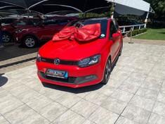 2014 Volkswagen Polo GTI 1.4 TSI Auto Gauteng Vanderbijlpark_2