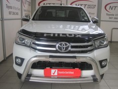 2018 Toyota Hilux 2.8 GD-6 Raider 4x4 Extended Cab Bakkie Mpumalanga White River_0