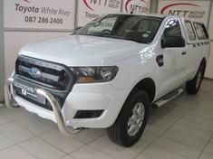 2019 Ford Ranger 2.2TDCi XL Auto Single Cab Bakkie Mpumalanga White River_1