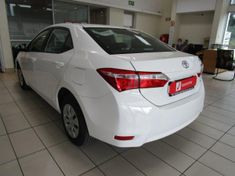2021 Toyota Corolla Quest 1.8 CVT Mpumalanga Hazyview_3