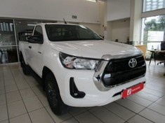 2021 Toyota Hilux 2.4 GD-6 RB Raider Single Cab Bakkie Mpumalanga Hazyview_0