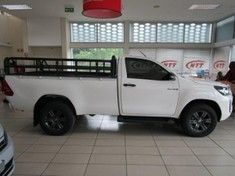 2021 Toyota Hilux 2.4 GD-6 RB Raider Single Cab Bakkie Mpumalanga Hazyview_1