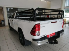 2021 Toyota Hilux 2.4 GD-6 RB Raider Single Cab Bakkie Mpumalanga Hazyview_3