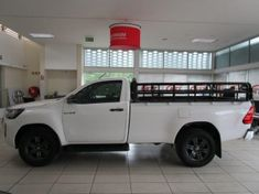 2021 Toyota Hilux 2.4 GD-6 RB Raider Single Cab Bakkie Mpumalanga Hazyview_4