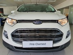 2018 Ford EcoSport 1.0 Titanium North West Province Potchefstroom_1