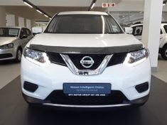 2017 Nissan X-Trail 2.0 XE T32 Free State Bloemfontein_1