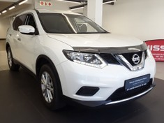 2017 Nissan X-Trail 2.0 XE T32 Free State Bloemfontein_2
