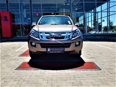 2015 Isuzu KB 300 D-TEQ LX Double cab Bakkie Gauteng Midrand_1