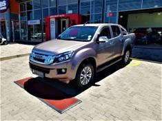 2015 Isuzu KB 300 D-TEQ LX Double cab Bakkie Gauteng Midrand_2