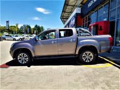 2015 Isuzu KB 300 D-TEQ LX Double cab Bakkie Gauteng Midrand_4