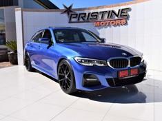 2019 BMW 3 Series 320D M Sport Auto G20 Gauteng De Deur_1