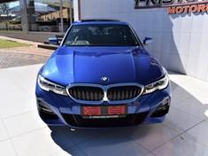2019 BMW 3 Series 320D M Sport Auto G20 Gauteng De Deur_3