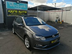 2017 Volkswagen Polo 2017 LOW MILEAGE PANORAMIC SUNROOF Western Cape