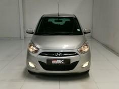 2017 Hyundai i10 1.1 Gls  Gauteng Johannesburg_1