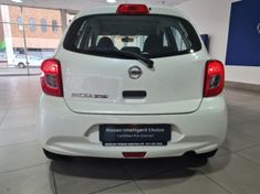 2019 Nissan Micra 1.2 Active Visia North West Province Klerksdorp_4