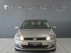 2013 Volkswagen Golf Vii 1.4 Tsi Comfortline  Western Cape Cape Town_1