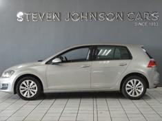 2013 Volkswagen Golf Vii 1.4 Tsi Comfortline  Western Cape Cape Town_3