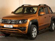2021 Volkswagen Amarok Canyon 3.0TDi 4MOT Auto Double Cab Bakkie Gauteng