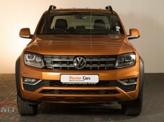 2021 Volkswagen Amarok Canyon 3.0TDi 4MOT Auto Double Cab Bakkie Gauteng Heidelberg_1
