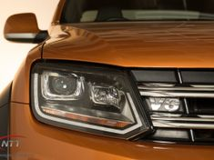 2021 Volkswagen Amarok Canyon 3.0TDi 4MOT Auto Double Cab Bakkie Gauteng Heidelberg_2