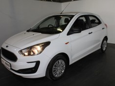2020 Ford Figo 1.5Ti VCT Ambiente 5-Door Eastern Cape East London_2