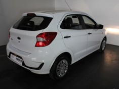 2020 Ford Figo 1.5Ti VCT Ambiente 5-Door Eastern Cape East London_3