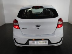 2020 Ford Figo 1.5Ti VCT Ambiente 5-Door Eastern Cape East London_4