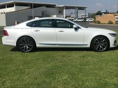 2020 Volvo S90 D5 Inscription GEARTRONIC AWD Gauteng Johannesburg_2