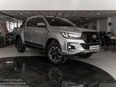 2020 Toyota Hilux Legend-50 Double cab 4X4 Auto Gauteng