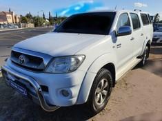 2009 Toyota Hilux 4.0 Vvti Raider R/b A/t P/u D/c  Western Cape